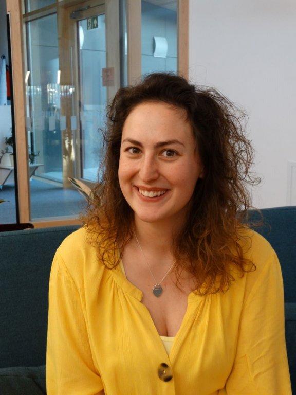 Grossansicht in neuem Fenster: Ansprechpartner Lisa Altenburger